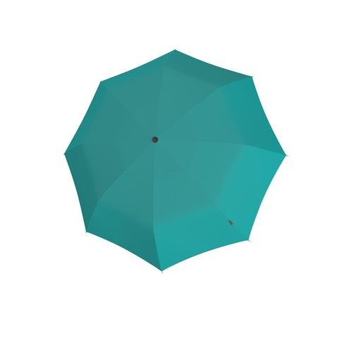 Knirps®德國紅點傘|X1 膠囊五折傘-Auqa