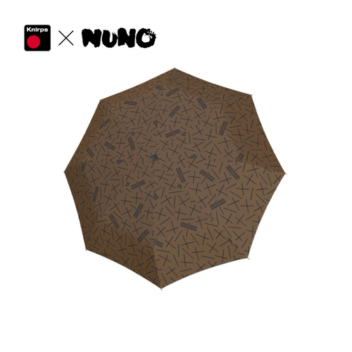 Knirps®德國紅點傘|T.200 自動開收傘- Nuno Tombo Earth