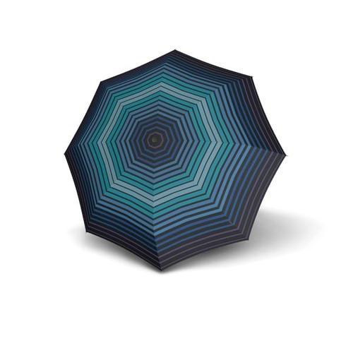 Knirps®德國紅點傘|X1膠囊五折傘-Seaside