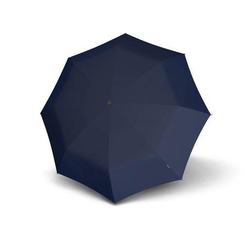 Knirps®德國紅點傘|X1 膠囊五折傘-Navy