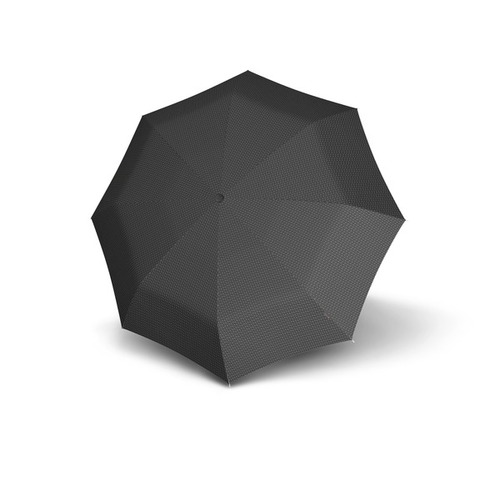 Knirps®德國紅點傘|T.200 自動開收傘- Saturn Rock