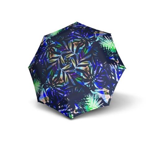 Knirps®德國紅點傘| T.200 自動開收傘- Liana Blue