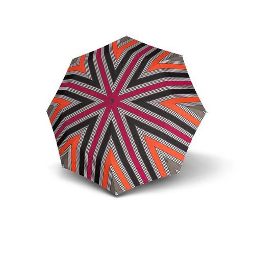 Knirps®德國紅點傘|T.200 自動開收傘-Primrose Pink