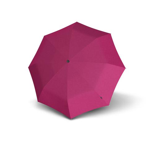Knirps®德國紅點傘 T.200 自動開收傘-Dhalia Violet