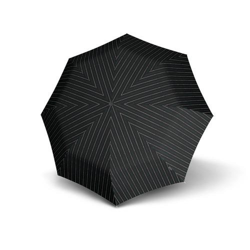 Knirps®德國紅點傘|T.200 自動開收傘-Baker Street Aqua