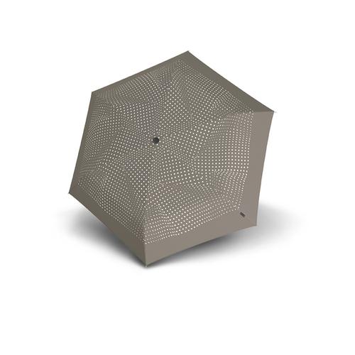 Knirps®德國紅點傘|TS.200 輕薄自動開收傘-Bolero Taupe