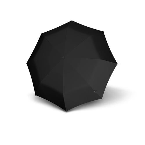 Knirps®德國紅點傘 T.220 安全自動開收傘- Black