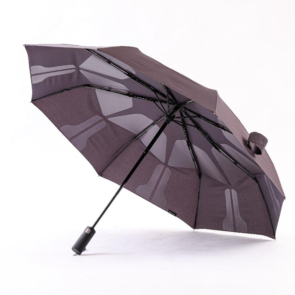 ROLLS|瞬間捲收傘(隕石灰)