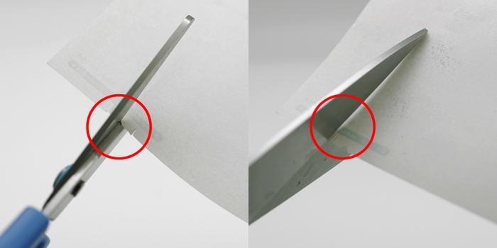 日本CANARY左手專用剪刀C-150L