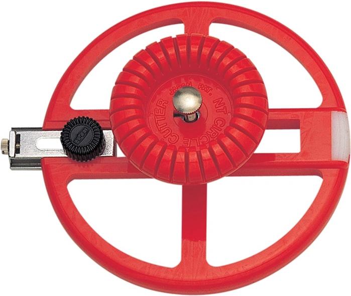 日本NT Cutter割圓器C-2500P 圓形切割器(日本平行輸入)