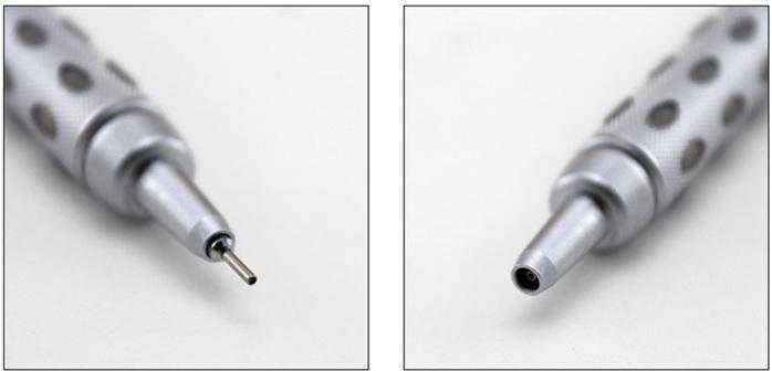 日本Pentel飛龍製圖自動鉛筆GraphGear 1000系列(日本原裝進口)