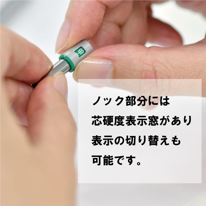 日本Pentel飛龍製圖自動鉛筆GraphGear 500系列(日本原裝進口)