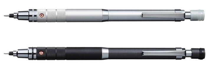 日本UNI三菱KURU TOGA旋轉自動鉛筆(0.5mm筆芯)M5-1017