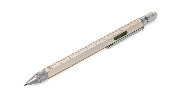 德國TROIKA 工程筆多功能原子筆(PIP20系列)