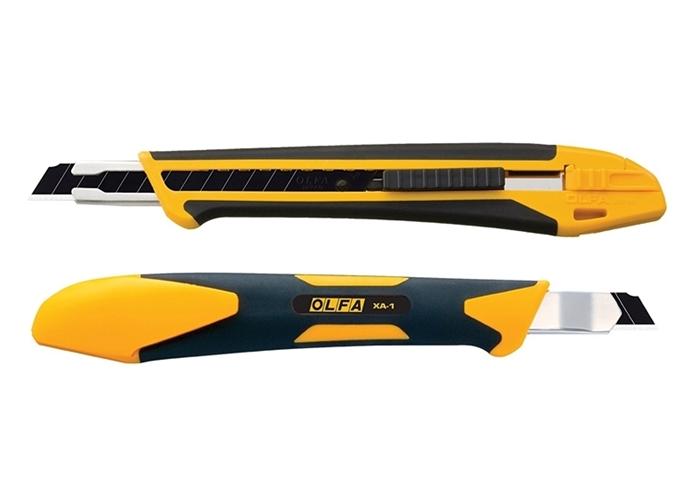 日本OLFA|折刃式美工刀 ( XA-1 )