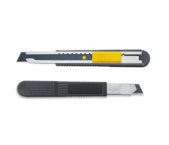日本OLFA|折刃式美工刀 ( FWP-1 )