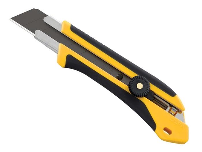 日本OLFA|特大型美工刀壁紙刀折刃式美工刀 ( XH-1 )