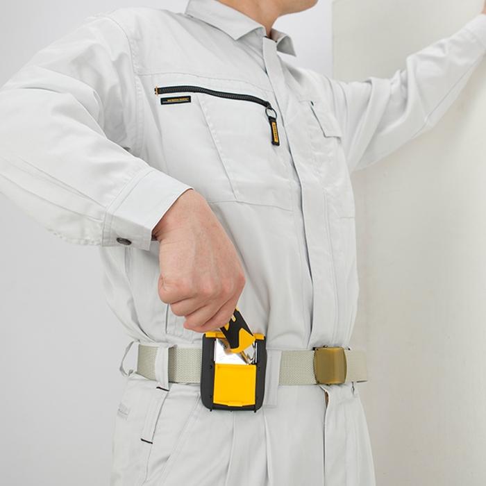 日本OLFA|折刃器攜帶型刀片廢棄處置盒 ( DC-5 )