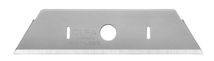 日本OLFA|安全工作刀刀片替刃工作刀替刃 ( SKB-2S/10B )