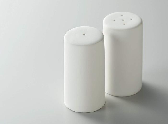 日本Karari 珪藻土鹽調味罐 ( HO1842 )