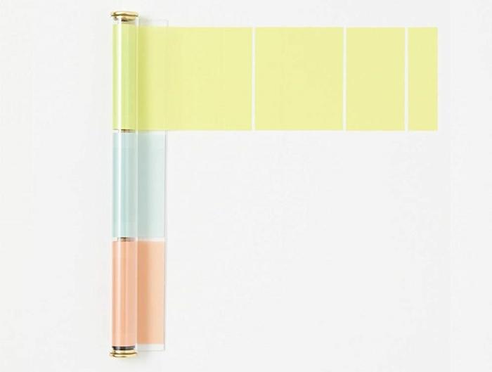 日本Kanmido|PENtoNE 筆型便條紙含羞草 ( PT-1009 )