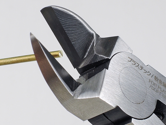 日本田宮TAMIYA|模型斜口鉗 ( 塑膠模型專用 ; 74129 )