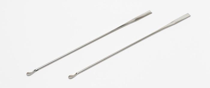 日本田宮TAMIYA|鏽鋼調色攪拌棒2入 ( 74017 )