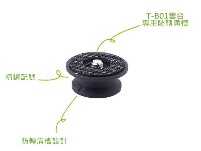 台灣製造TAKEWAY 快拆板 ( T-RC02 )