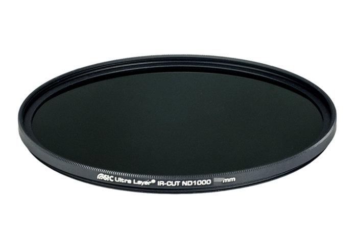 台灣STC|減光鏡IR-CUT ND1000無色偏減光鏡77mm ( IR-CUT ND1000 77mm )