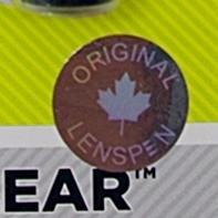 加拿大LENSPEN|拭鏡筆鬃毛刷 ( NLFK-1 )