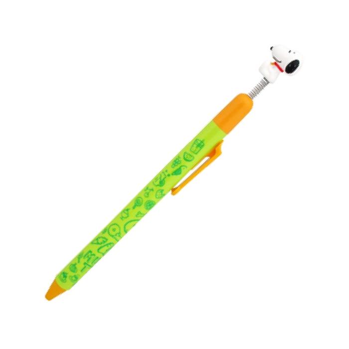 日本MARIMO CRAFT|史努比原子筆0.7mm圓珠筆 ( SPV-33系列 )