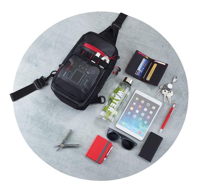(複製)德國TROIKA|防感應護照包防盜卡夾防感應錢包 ( TRV20/DB 深藍色 )