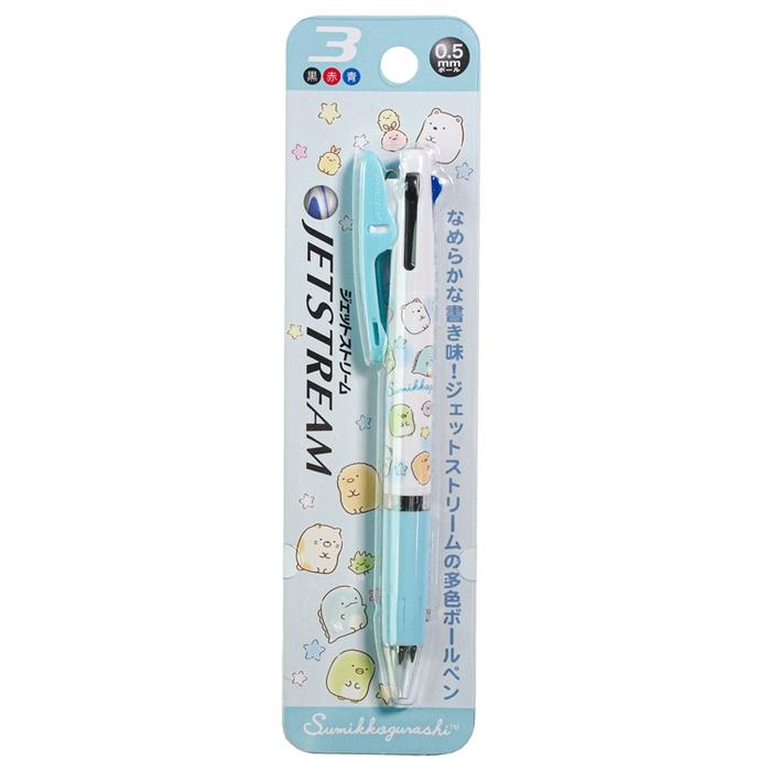 (複製)日本San-X|角落生物ZEBRA不斷芯DelGuard自動鉛筆0.5mm鉛筆 (  PN40系列 )