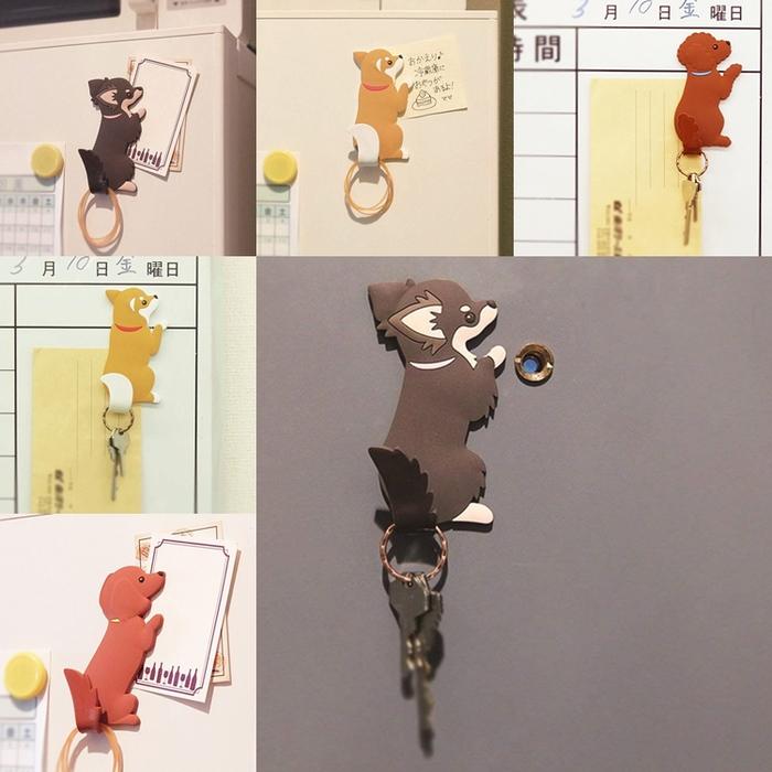 (複製)日本TOYO CASE|迪士尼造型磁吸式掛勾 ( 日本平行輸入 ; MH-D系列 )