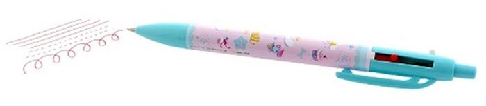 日本SUN-STAR|星際寶貝史迪奇大耳狗2+1機能筆即自動鉛筆+2色原子筆 ( S44776系列 )