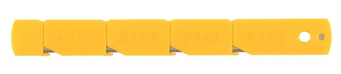 (複製)日本OLFA|壓鑄鋁合金METAL PRO超強握把大型美工刀 (自動鎖定18mm刀片;附掛洞;MXP-AL)
