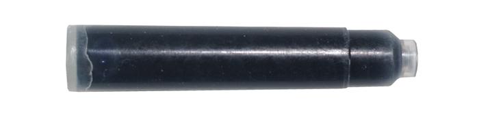 日本OHTO|鋼筆卡管墨水鋼筆墨水 ( 6入組,藍黑色;FCR-6 )
