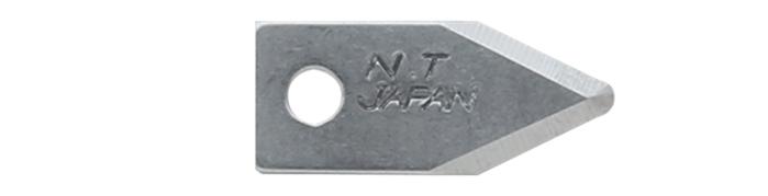 日本NT Cutter|割圓器用刀片替刃 ( BC-1P )