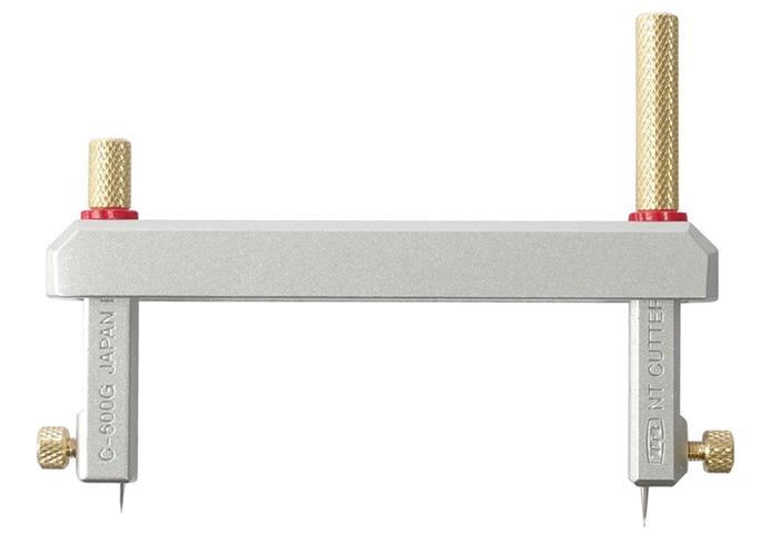 日本NT Cutter|可折疊切圓刀切圓器 ( C-700GP )