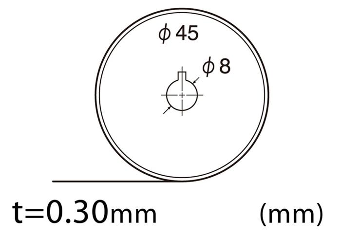 (複製)日本NT Cutter|切圓器割圓器圓形切割器 ( C-3000GP )