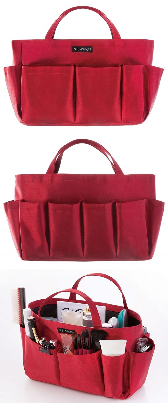 日本NEEDS|NEW多用途袋中袋包中包 (#6786系列 )
