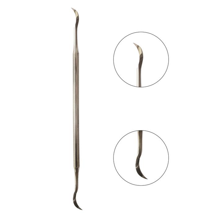 日本MINESHIMA|模型雕線針雕刻塑型刀3件組 ( TM-4 )