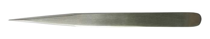 日本MINESHIMA|不鏽鋼尖頭精密鑷子 ( F-107 )