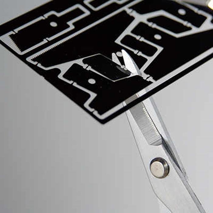 日本MINESHIMA|蝕刻剪刀16cm剪刀 ( J-20C )