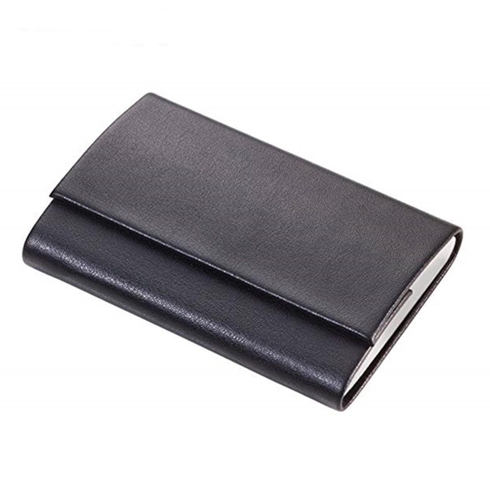德國TROIKA|防盜信用卡夾防感應錢包 ( CCC05/BK )