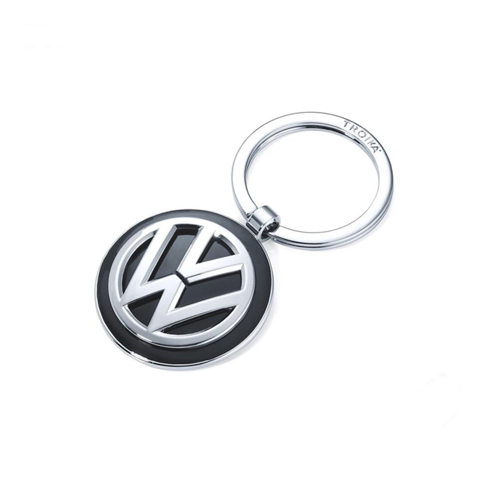 德國TROIKA|Volkswagen福斯鑰匙圈 ( KR16-05-VW )