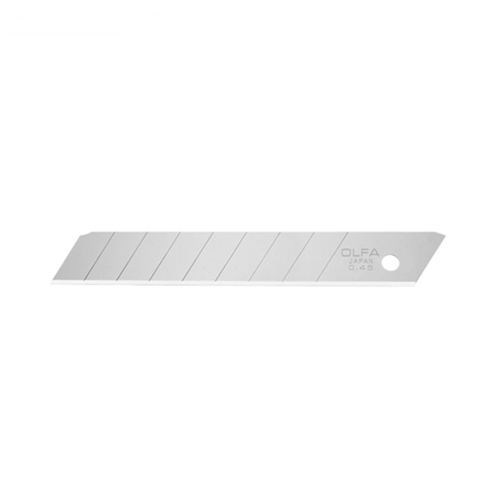 日本OLFA|中型替刃折斷式刀片 ( MTB-10B )