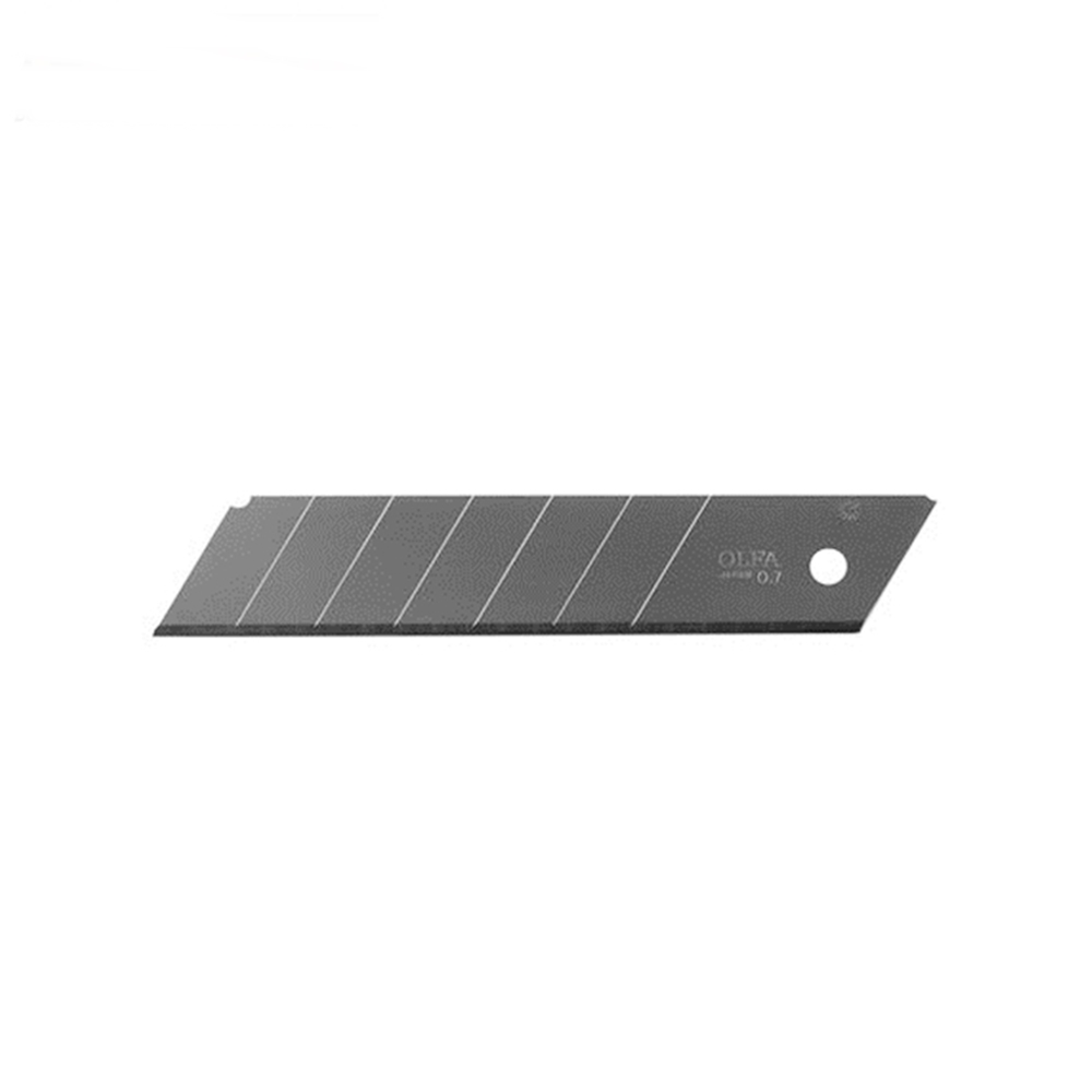 日本OLFA|特大型折斷式美工刀刀片 ( HB-5B )