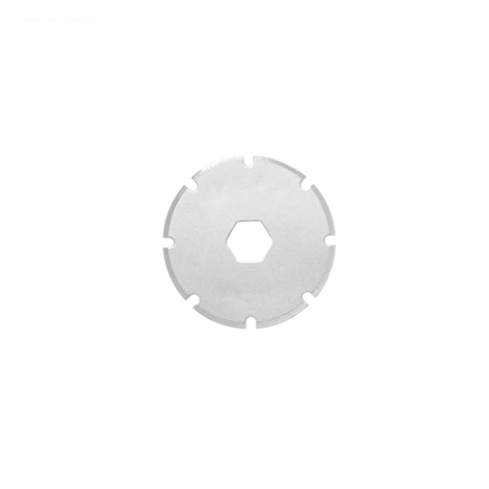 日本OLFA|旋轉切刀虛線滾刀刀片 ( PRB18-2 )