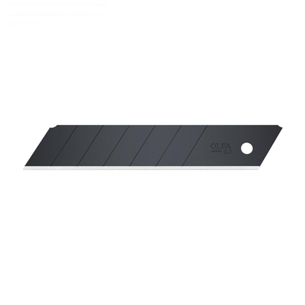 日本OLFA 特大型折斷式美工刀刀片 ( HBB-5B)